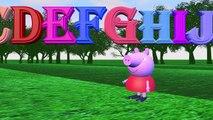 abecedario en inglés para niños cancion en ingles con letra - aprende ingles - canciones infantiles