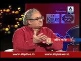 Watch Tarek Fatah speaking on Kashmir issue on Press Conference tonight at 8