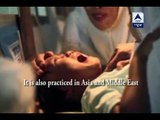 In Graphics: Female Circumcision: A brutal practice of cutting female's genitals