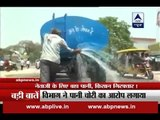 UP: Roads washed in Kanpur for Minister; Mahoba farmer arrested for stealing water