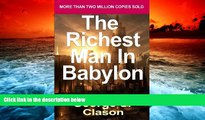 Price The Richest Man in Babylon: Now Revised and Updated for the 21st Century (Paperback) -