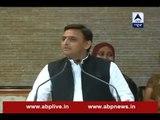 Dayshankar-Mayawati row: Competition on who can hurl more abuses, says Akhilesh Yadav