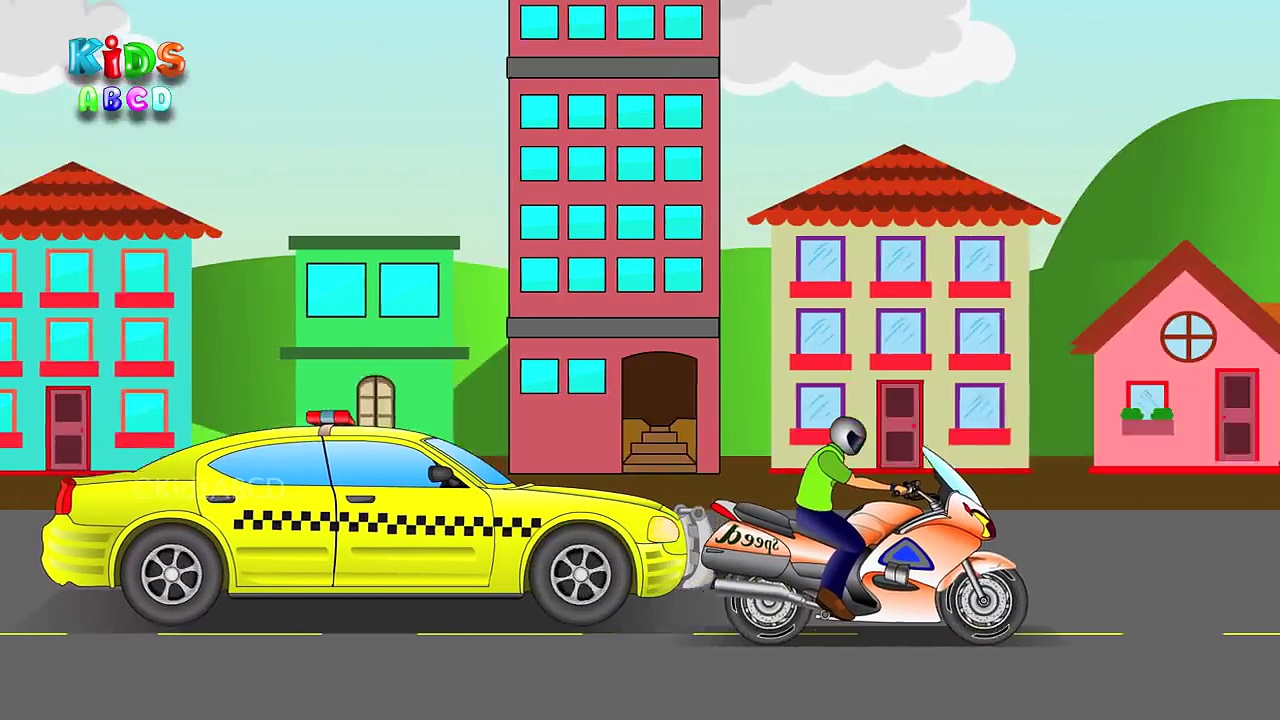 Taxi   Car   Uses of Taxi   Taxi Service   Kids Videos