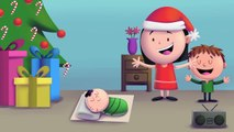1 Hour Babys First Christmas Lullaby Music Box | Christmas Lullabies for Babies to Go to Sleep