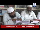 Triple talaq row: Muslim law board starts signature campaign