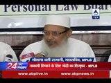 Top 24 stories: Muslim Personal Law Board attacks PM Modi on triple talaq