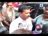 Jan Man: OROP Suicide: When Arvind Kejriwal, Rahul Gandhi were detained