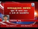 Pak violates ceasefire along LoC in Krishna Ghati sector of Poonch