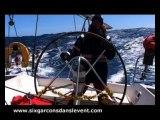 Six garcons dans le vent (clip)