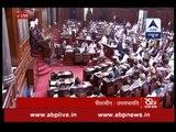 Uproar in Rajya Sabha over note ban