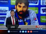 Misbah becomes first Pakistani to win ICC Spirit of Cricket Award