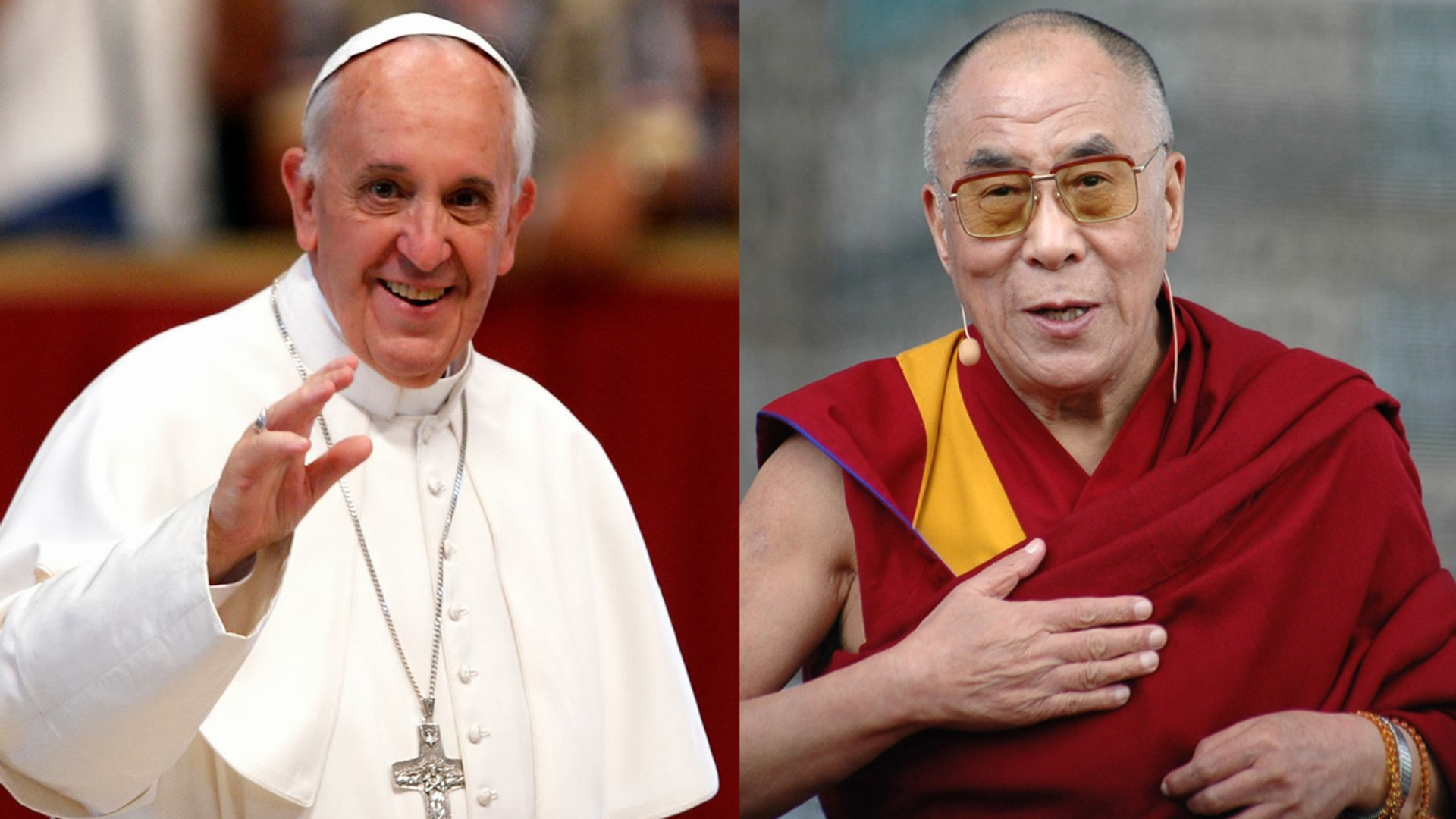 Top 10 Most Influential Spiritual Leaders Around The World