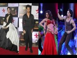 In Graphics:         Star Screen Awards 2016- Complete List Of The Winners