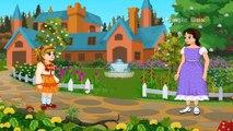 Mary Mary - English Nursery Rhymes - Cartoon/Animated Rhymes For Kids