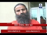 Black money dealers have joined hands with banks to convert money: Ramdev