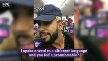 Un homme se fait expulser d'un avion parce qu'il parlait en arabe !