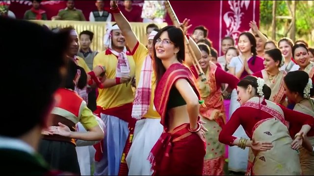 Ishq De - Jagga Jasoos Official Video Song - Ranveer Kapoor & Katrina Kaif