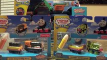 Color Changers Thomas Tank Engine Train Color Changers Cars Color Splash Buddies Ironworks