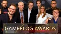 Gameblog Awards 2016 : La rédaction récompense les meilleurs jeux de l'année