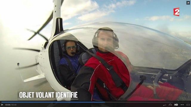 Initiation au pilotage d'un autogire à Lyon