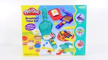 Play Doh Inspired Shopkins Breakfast Toy Characters How To Make Playdough Shopkins DCTC