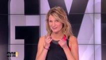 'Spéciale Cuisses' avec Sandrine - GYM DIRECT du 28/12