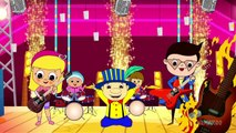 Its Raining Its Pouring (HD)   Hard Rock Musical Style   Nursery Rhymes   Popular Kids Songs