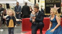 Ryan Reynolds and Blake Lively's new baby name revealed