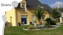 A vendre - Pavillon - Pontaubault (50220) - 6 pièces - 120m²