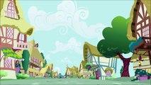 My Little Pony: FiM | Temporada 1 Capítulo 4 (4/4)| Temporada de Cosecha [Español Latino]