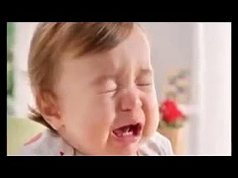 Değişik Bebek Ağlama sesleri