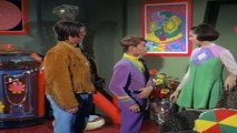 Lost in Space   S3E19 - The Promised Planet