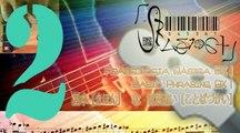 Basic Phrasing BX 2 ( Chromatic ) 2  Fraseologia Básica BX 2 ( Cromática ) 2  二:基本的[きほんてき] な 言葉遣い[ことばづかい]  フレージングパラ ギター