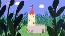 Ben and Hollys Little Kingdom || King Thistles Birthday