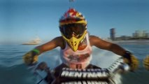 Quad Bike vs Jetski | Red Bull Bar Bahr 2016 | Skuff TV Offcut