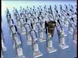 Перед и послерекламная заставка (Ren-TV, 2004-2006) Ветро и метла