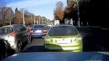 Compilation Accident Voiture Humour