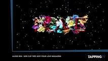 Alexis Ren: Son clip très sexy pour Love Magazine (vidéo)