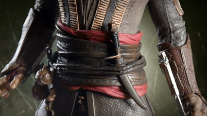 Assassin's Creed - Figurines et repliques officielles du film de