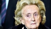 Cloîtrée, Bernadette Chirac met fin à ses obligations professionnelles