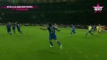 Zinédine Zidane: Marco Materazzi se moque encore de son célèbre coup de boule (déo)