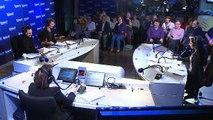 """Arnaud Demanche : """"Hollande à Touche pas à mon poste"""""""