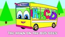 BBTV S1 E1 Mommy Loves You | Busy Beavers TV Show | Sesame Style, Kids Nursery TV