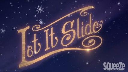 Cracké - Let it Slide | by Squeeze