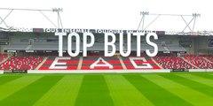 Le Top 5 des buts guingampais 2016/2017 (mi-saison)