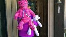 TEDDY BEAR Nursery Rhymes for KIDS, Toddlers & Preschoolers