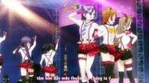 [KOGA] Love Live! School Idol Project - 11 [Vietsub] [BD][1080p][HARD][HQ][FLAC][AAC]