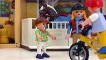 Le film Playmobil au centre équestre – Hanna et Luisa au centre équestre