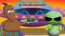 Do You Like Broccoli Ice Cream karaoke song with lyrics