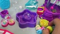 Mundial de Juguetes & Glitzi Globes ocean treasures Snow Globe toy